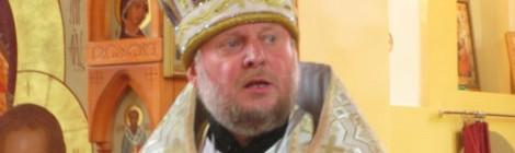 Секретарь Калининградской епархии протоиерей Марьян Позунь принял участие во встрече с заключёнными