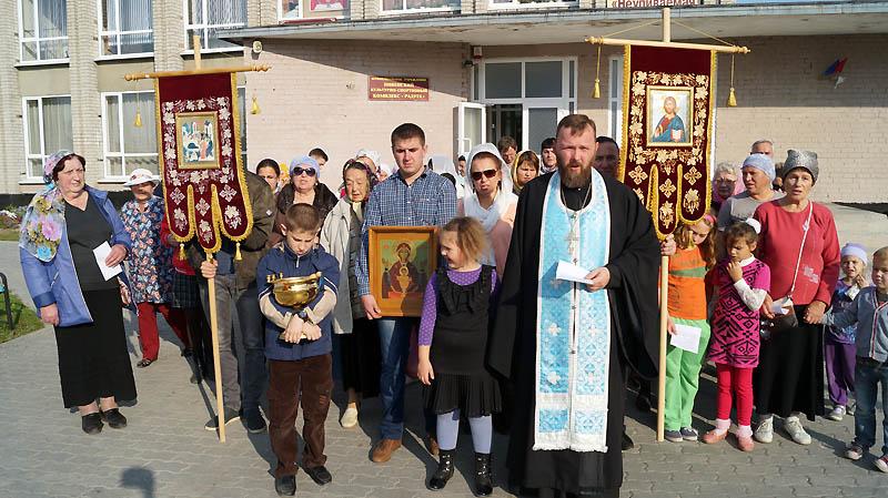 Православный реабилитационный центр неупиваемая чаша