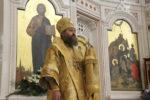 Архиепископ Серафим в Неделю 5-ю по Пятидесятнице совершил Божественную Литургию