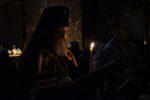 АНОНС: Служение архиепископа Серафима в Первую седмицу Великого поста