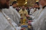 Расписание богослужений на Крещение Господне в храмах Калининградской епархии