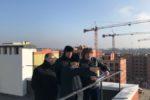 В Московском районе планируется строительство храма (обновлено)