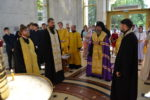 Состоялся выпуск 9-х классов Православной гимназии г. Калининграда