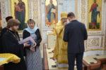 Состоялся выпуск 11-х классов Православной гимназии г. Калининграда