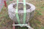 Найдена еще одна старинная ритуальная чаша