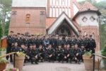 Для молодого пополнения морской пехоты была организована поездка по Калининградской области