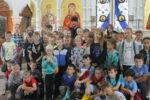 В Балтийске для школьников организованы ознакомительные экскурсии в храм