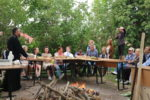 Состоялась встреча членов общества трезвости «Трезвение» с участницами программы реабилитации для алко- и наркозависимых