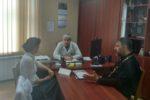 Областной наркологический диспансер и Калининградская епархия реализуют совместные проекты по оказанию помощи алко- и наркозависимым