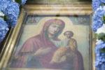 Празднование в честь явления Тихвинской иконы Божией Матери