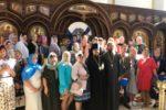 Учителя-наставники посетили храмы Калининградской области