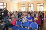 Состоялись 5-е муниципальные Александро-Невские педагогические чтения
