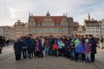 Воспитанники калининградских приходов посетили храмы Польской православной Церкви