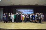 Состоялось торжественное вручение дипломов выпускникам по программе «Основы хорового пения и дирижирования в русской православной традиции»