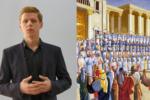 Как появилось церковное пение