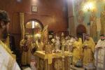 В храме св. князя Александра Невского г.Калининграда отметили престольный праздник