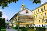 10 дней в Лавре преподобного Сергия: обучение и паломничество