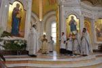 Архиепископ Серафим в Неделю 34-ю по Пятидесятнице совершил Божественную Литургию
