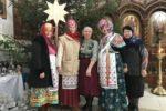 Активисты храма св. вмч. Георгия г. Балтийска посетили пожилых прихожан и многодетные семьи