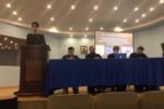 Сосотоялось собрание Молодежного совета Калининградской епархии