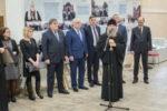 В историко-художественном музее открылась выставка «Остров православия на западе России»