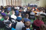 Участники коллектива «Покровская радость» приняли участие в творческой встрече в Бартошице