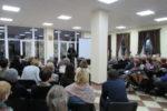 Состоялась дискуссия «Библия в мировой истории и культуре» в рамках празднования Дня православной книги