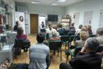 В Областной научной библиотеке прошла дискуссия на тему: этика Ветхого Завета