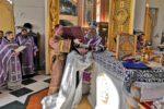 Архиепископ Серафим совершил иерейскую и диаконскую хиротонии