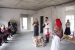 В приходском доме храма Преображения Господня прошел праздник для детей