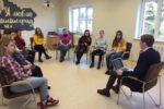 В Молодежном центре прошел семинар о Великом посте