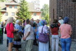 Крестовоздвиженский собор принял гостей из Литвы и Эстонии