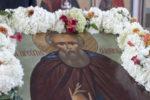 Престольный праздник храма прп. Сергия Радонежского
