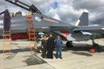 Духовенство епархии приняло участие в праздновании 103-й годовщины образования российской военно-морской авиации