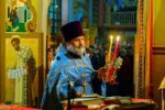 25 лет со дня священнической хиротонии протоиерея Валерия Скибо