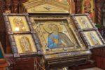 Анонс: в Кафедральный собор Христа Спасителя прибудет главная икона Военно-морского флота РФ