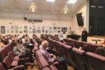 Экскурсии и беседы о служении Родине и семье для старшеклассников в Калининградском областном историко-художественном музее