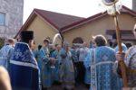 Престольный праздник храма Покрова Пресвятой Богородицы