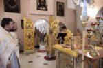 Престольный праздник храма Космы и Дамиана