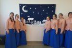 Коллектив «Покровская радость» посетил Польшу