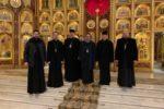 Делегация Калининградской епархии посетила г. Белосток
