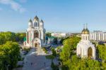 Обращение архиепископа Калининградского и Балтийского Серафима