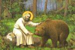 Преподобный Серафим Саровский: житие, иконы, молитвы