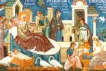 Рождество Пресвятой Богородицы: история, богослужение, икона праздника, молитвы