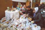 Социальный отдел Калининградской епархии продолжает оказывать адресную помощь