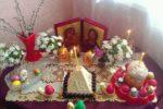 Фотоконкурс «Православные праздники в современной семье»