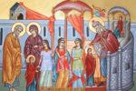 Введение во храм Пресвятой Богородицы: история, молитвы, традиции