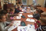 Воскресная школа храма Покрова Богородицы встречает весну