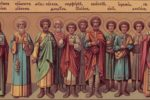 Церковь чтит память 12 мучеников