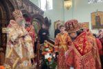 30-летие прихода св. вмч. Георгия Победоносца отметили в Балтийске